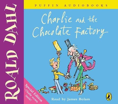 9780141805320: Charlie and the Chocolate Factory