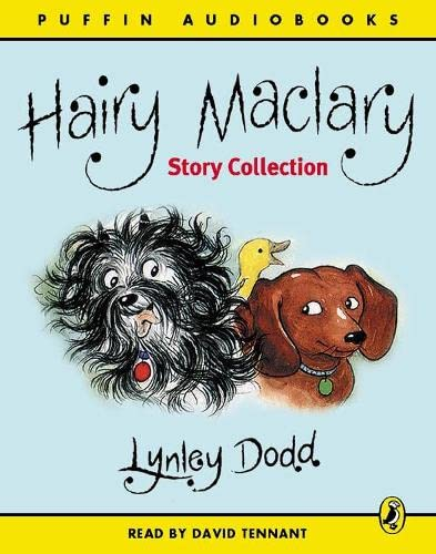 9780141805351: Hairy Maclary Story Collection (Hairy Maclary and Friends)