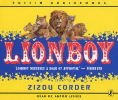 9780141805405: Lionboy