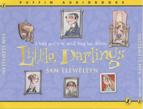 9780141805498: Little Darlings (Puffin Audiobooks)