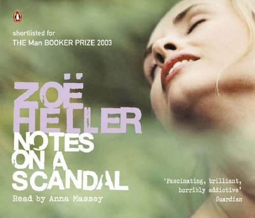 9780141805511: Notes on a Scandal