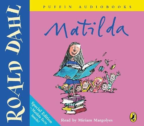 9780141805542: Matilda