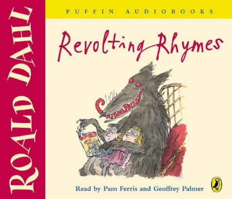 9780141805580: Revolting Rhymes CD