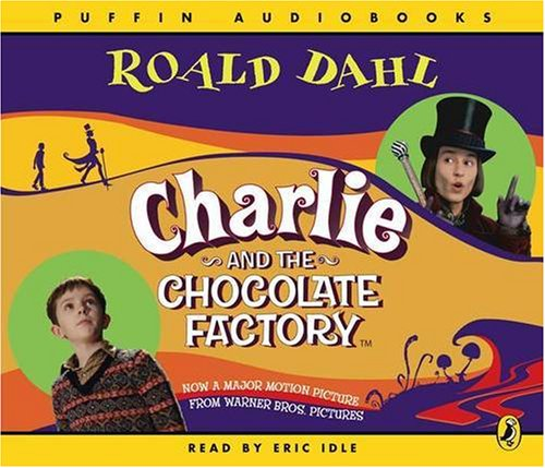 9780141805603: Charlie and the Chocolate Factory