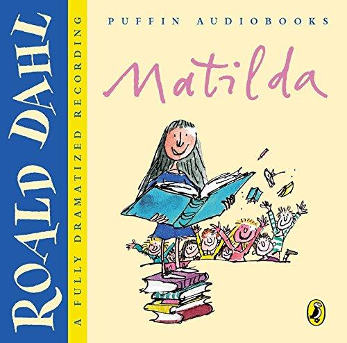 9780141805627: Matilda
