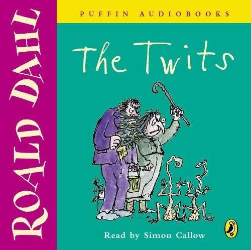 9780141805634: The Twits