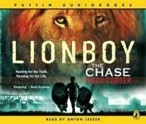 9780141805665: The Chase: v. 2 (Lionboy)