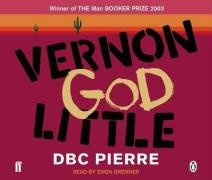 9780141805702: Vernon God Little