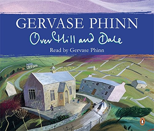 9780141805849: Over Hill And Dale Unabridged Compact Disc