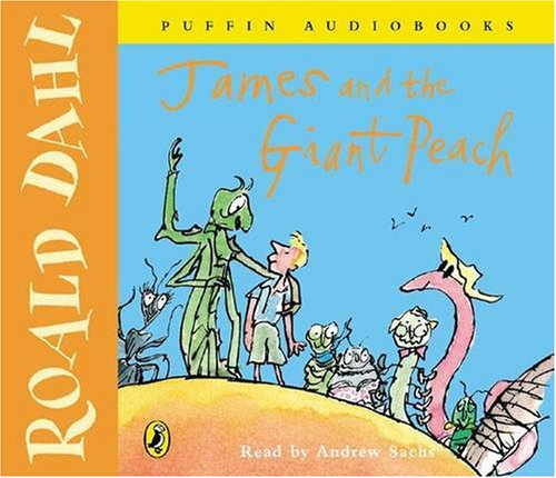 9780141805887: James and the Giant Peach