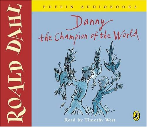 9780141805894: Danny the Champion of the World