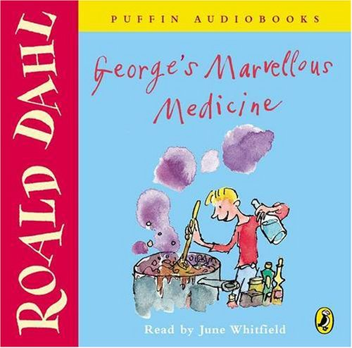 9780141805900: George's Marvellous Medicine