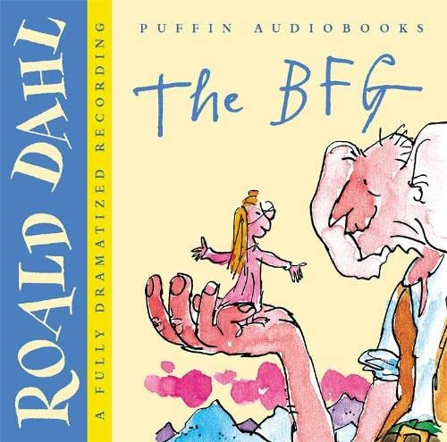 9780141805917: The Bfg: A Fully Dramatized Recording