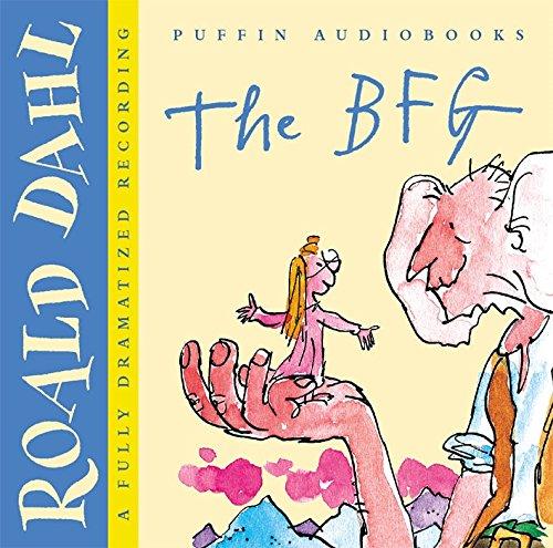 9780141805917: The BFG (Dramatised Recording)
