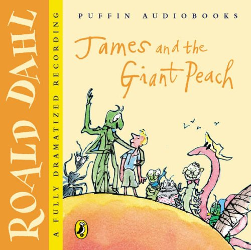 9780141805924: James and the Giant Peach