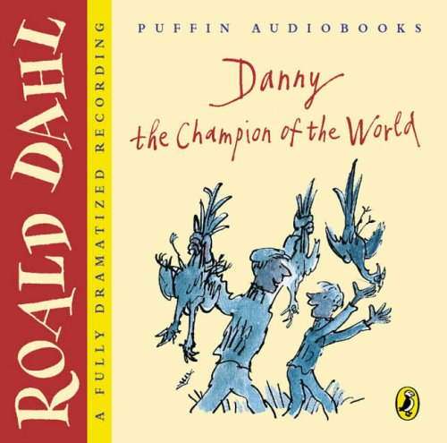 9780141805948: Danny the Champion of the World