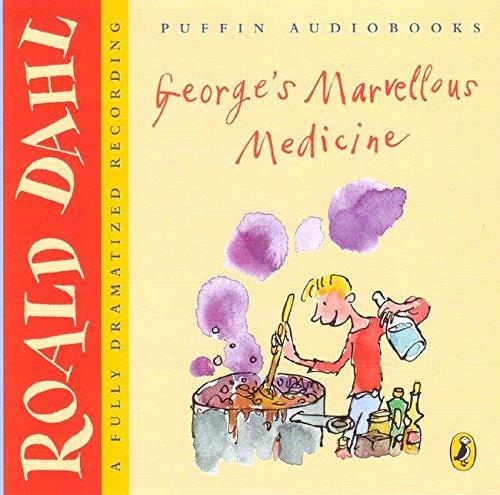 9780141805955: George's Marvellous Medicine