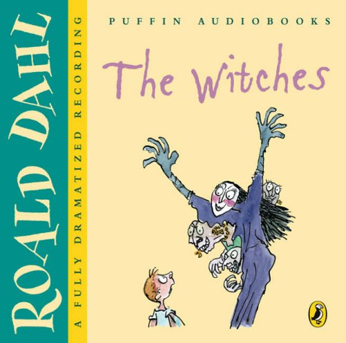 9780141805962: the witches