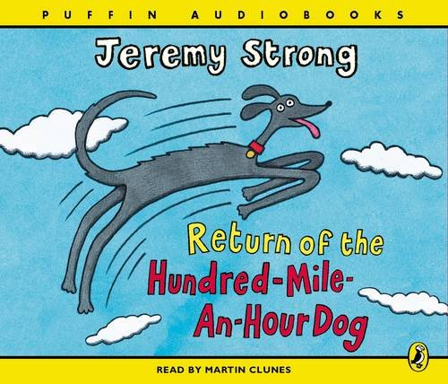 9780141805986: Return of the Hundred-Mile-an-Hour-Dog