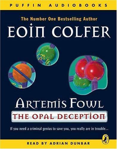 9780141806051: The Opal Deception (Artemis Fowl)