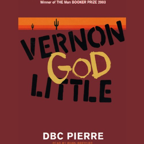 9780141806136: Vernon God Little