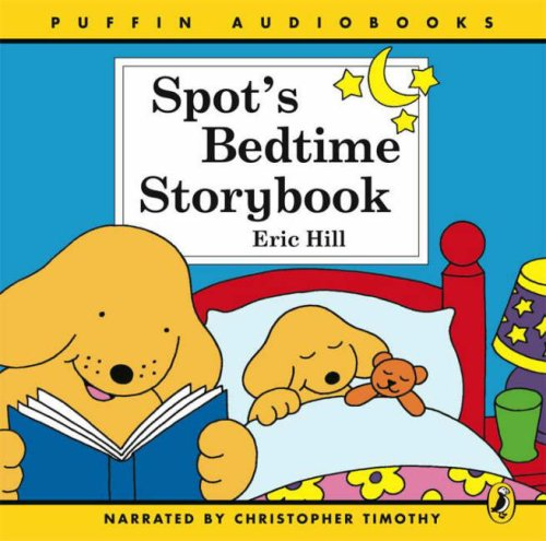 9780141806198: Spot's Bedtime Storybook