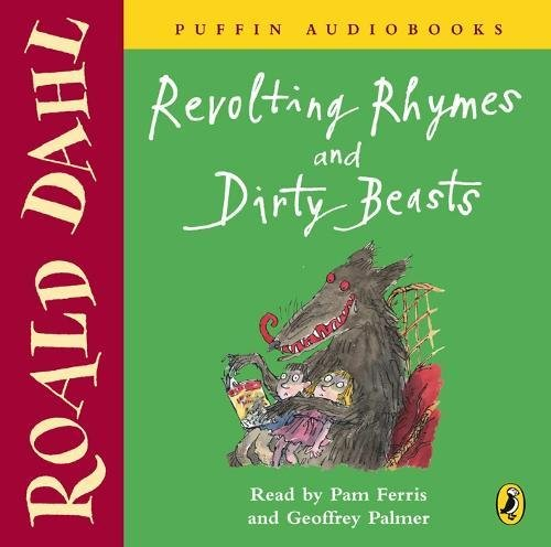 9780141806365: Revolting Rhymes and Dirty Beasts