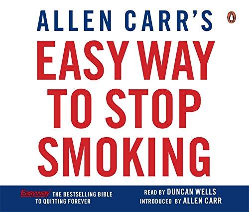 9780141806372: Allen Carrs Easy Way to Stop Smoking