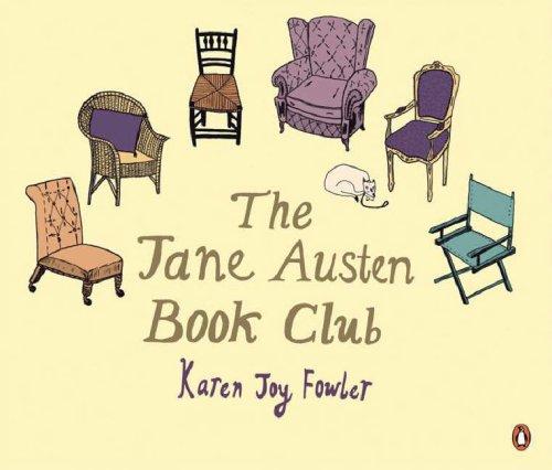 9780141806440: The Jane Austen Book Club