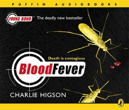 9780141806624: Blood Fever (Young Bond S.)