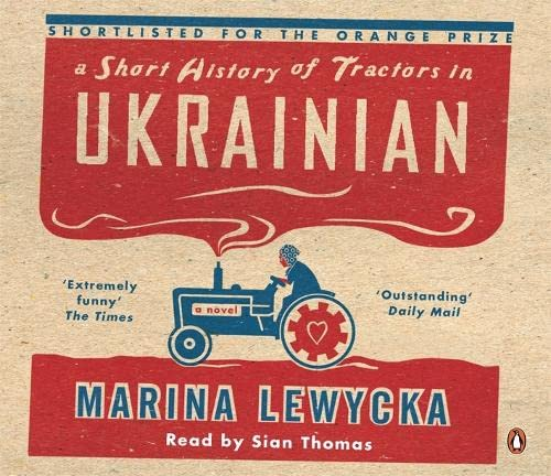 9780141806693: A Short History of Tractors in Ukrainian