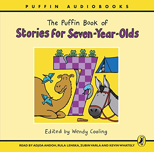 9780141806914: Puffin Book Of Stories For Seven Year Olds Unabridged Compact Dis