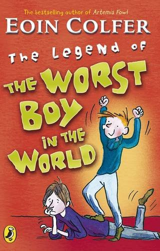 9780141807027: The Legend of the Worst Boy in the World