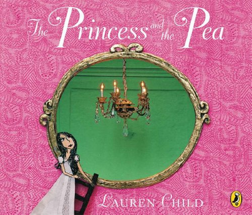 9780141807140: The Princess and the Pea
