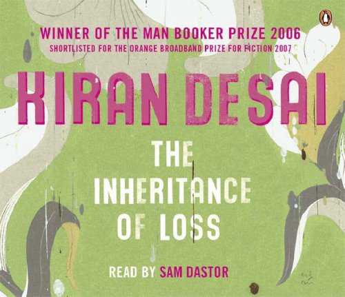 9780141807669: The Inheritance of Loss