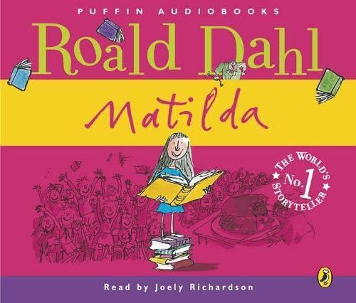 9780141807782: Matilda