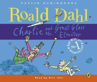 9780141807805: Charlie and the Great Glass Elevator