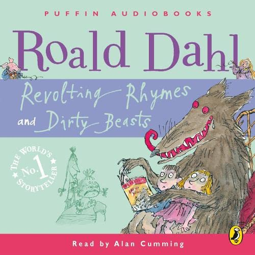 9780141807812: Revolting Rhymes and Dirty Beasts