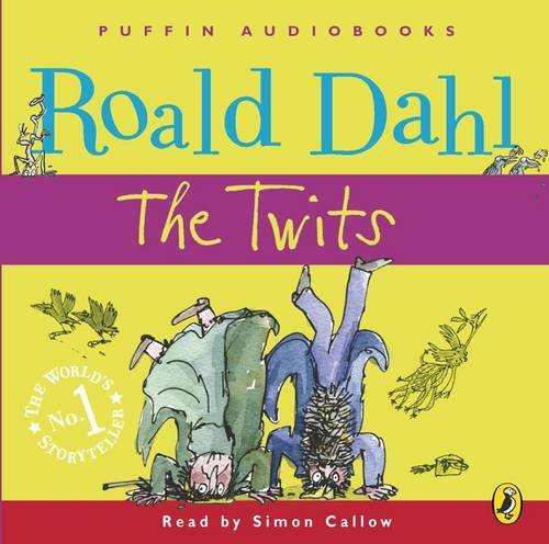 9780141807836: The Twits