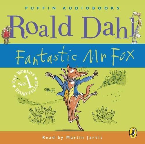 9780141807874: Fantastic Mr Fox