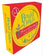 9780141807898: Roald Dahl s Phizz whizzing Audio Collection