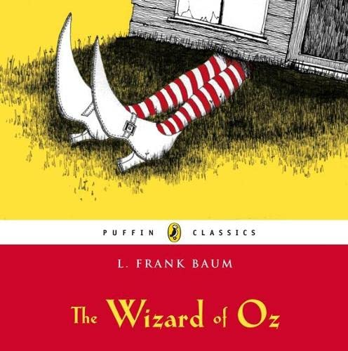 9780141808314: The Wizard of Oz