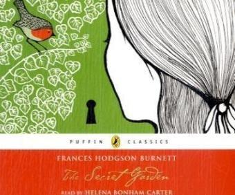 9780141808321: The Secret Garden (Abridged Puffin Classics Version Read By Helena Bonham Carter)