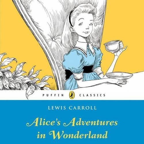 9780141808338: Alice's Adventures In Wonderland Unabridged Compact Disc