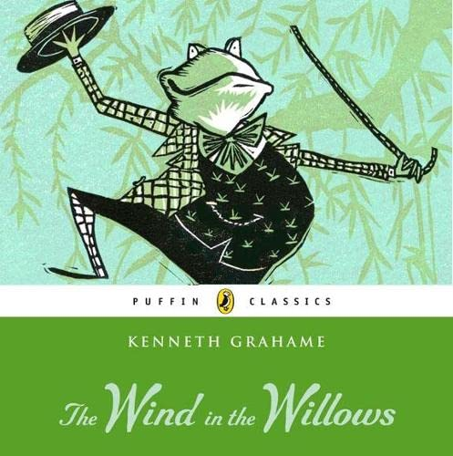 9780141808345: Wind in the Willow Unabridged Compact Disc