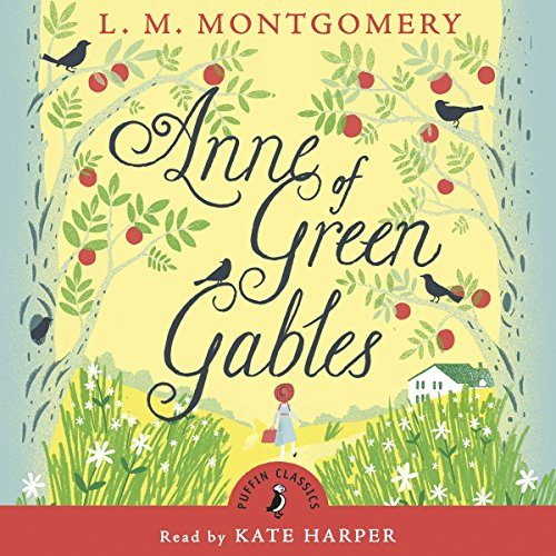 9780141808420: Puffin Classics Anne of Green Gables Unabridged Compact Disc