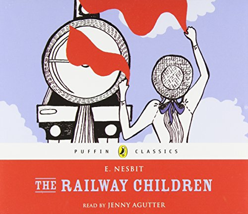 9780141808437: Puffin Classics the Railway Children Unabridged Compact Disc