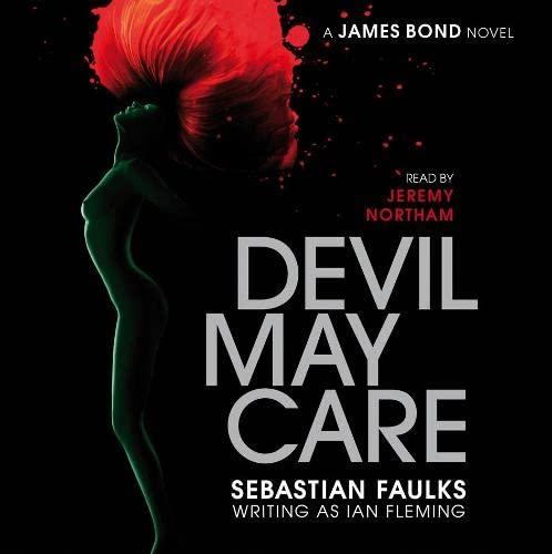 9780141808536: Devil May Care (unabridged)