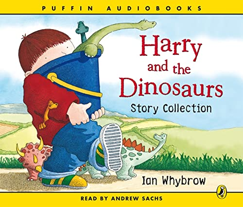 9780141808574: Harry and the Bucketful of Dinosaurs Story Collection