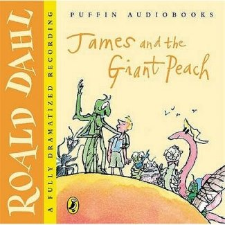 9780141808642: James and the Giant Peach